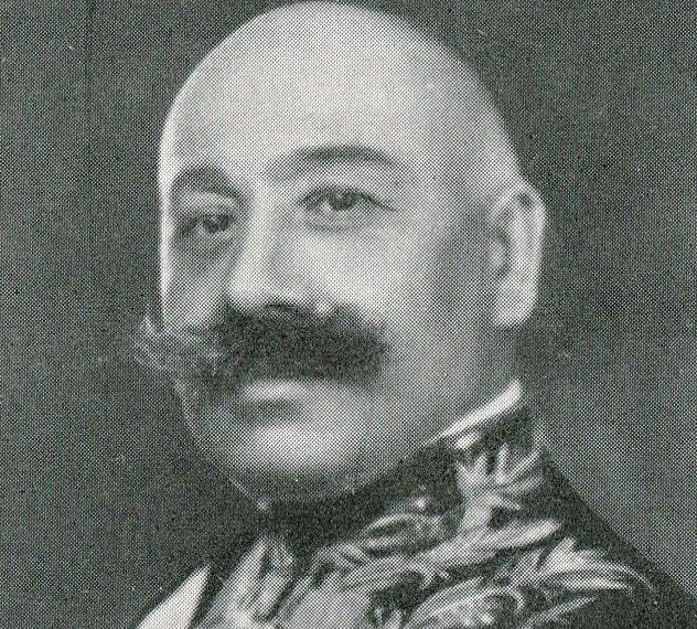 Cesare Maria De Vecchi