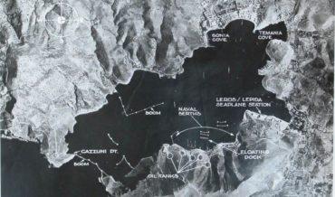75.o Anniversario della Battaglia di Leros