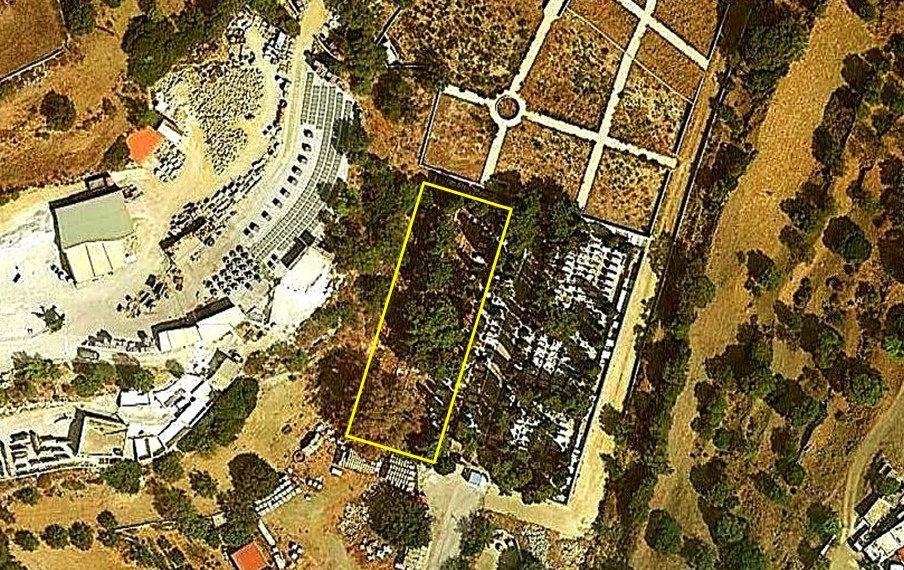 Il cimitero italiano di Lakki (Leros)